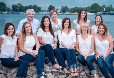 Edgewater Dental Sarnia Friendly Staff